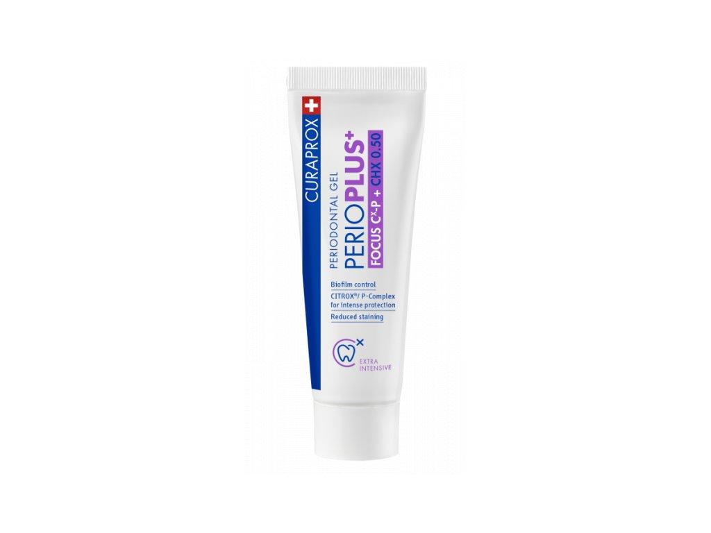 Perio Plus+ Focus gel, 10 ml