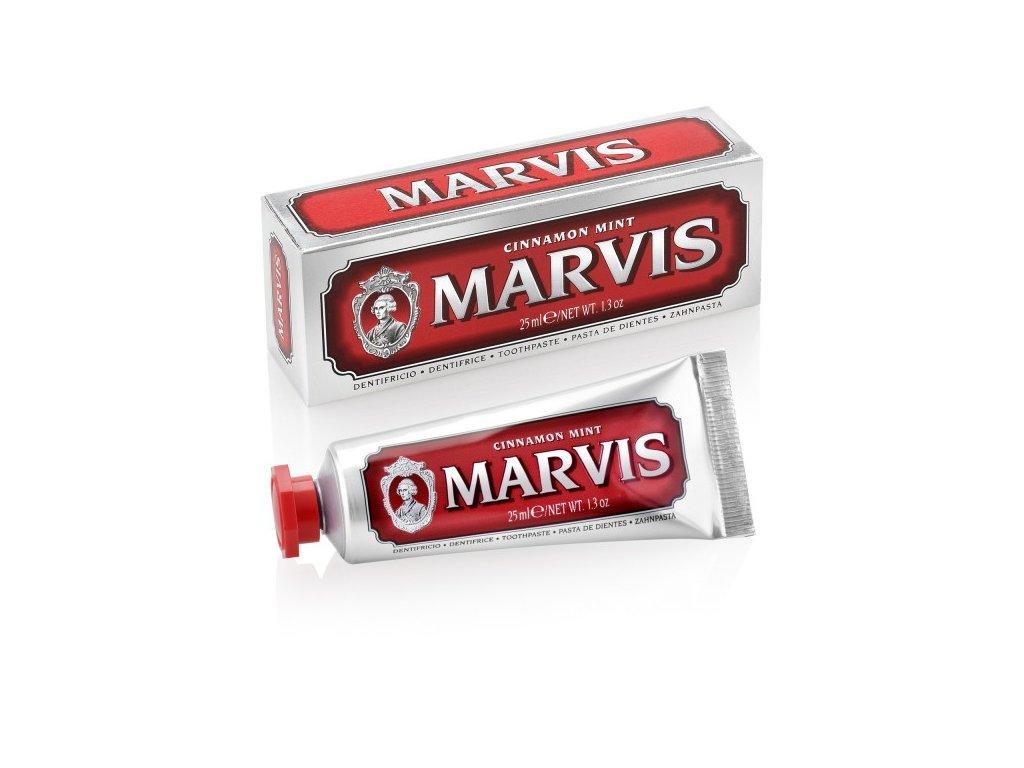 Zubní pasta Marvis Cinnamon Mint 75 ml