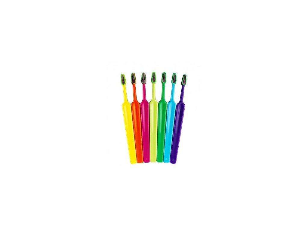 TePe Colour Compact X-soft, 3+1