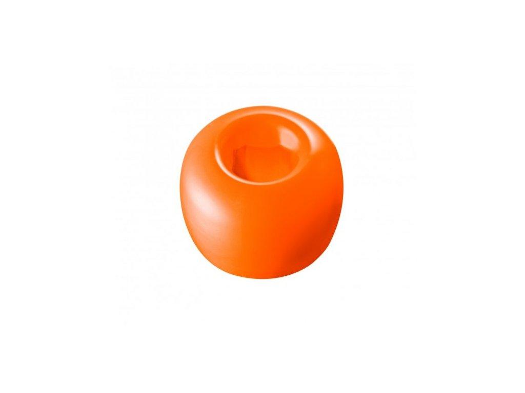 Curaprox stojánek na kartáček oranžový
