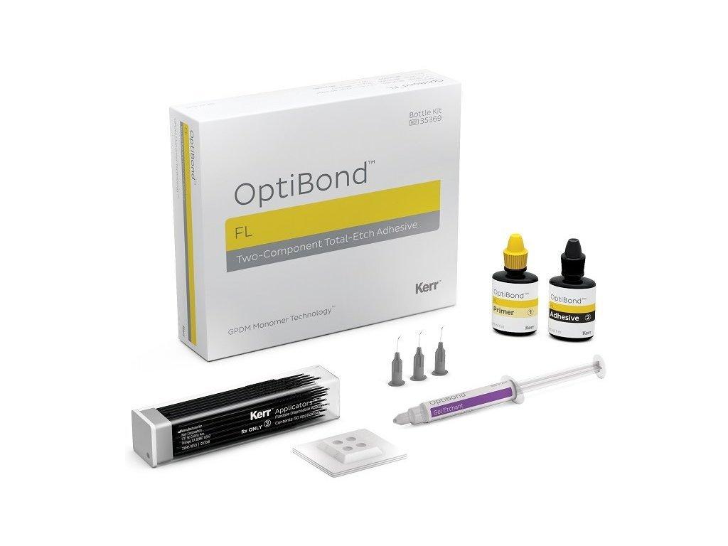 OptiBond FL kit KERR