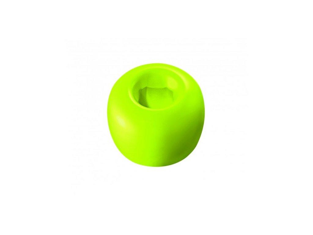 Curaprox stojánek na kartáček zelený