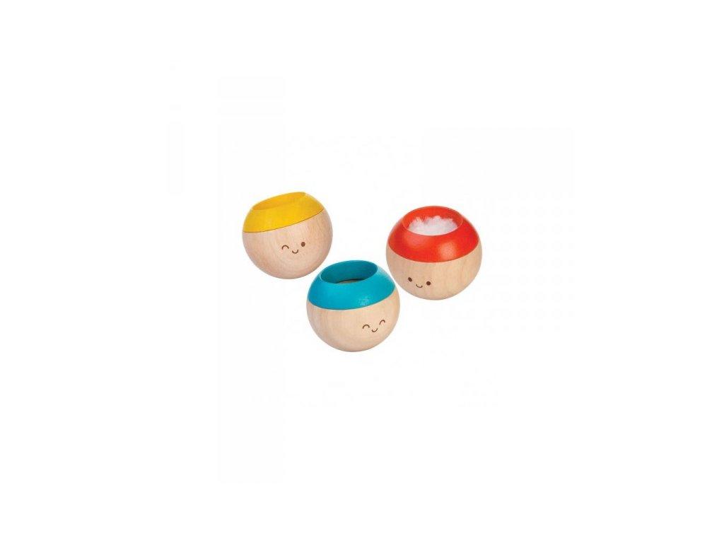 Plan Toys Smyslové koule