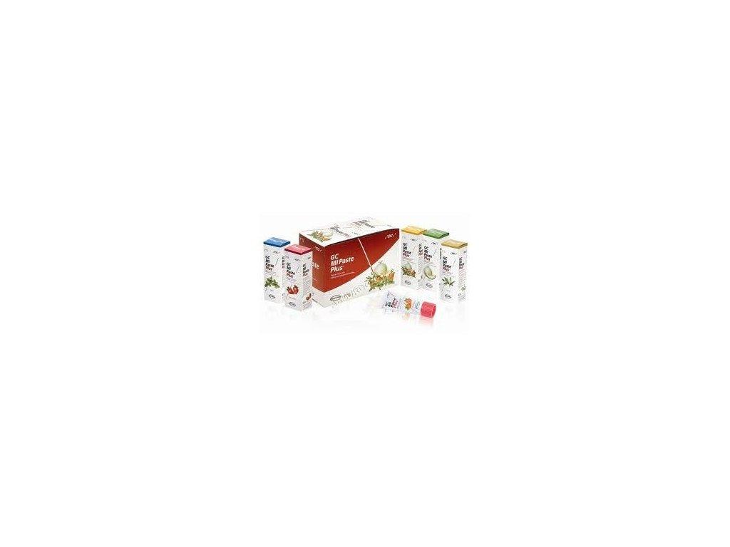 GC MI Paste Plus, 5 kusů, 5 x 35 ml