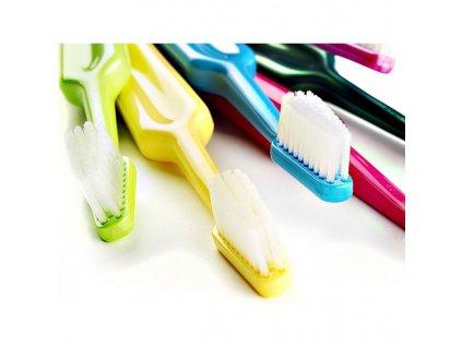 Zubní kartáček Tepe Select Compact x-soft - MALÁ HLAVICE