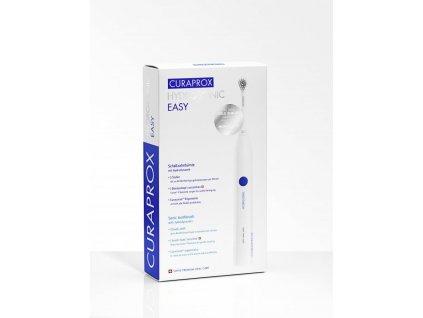 CURAPROX Hydrosonický kartáček EASY