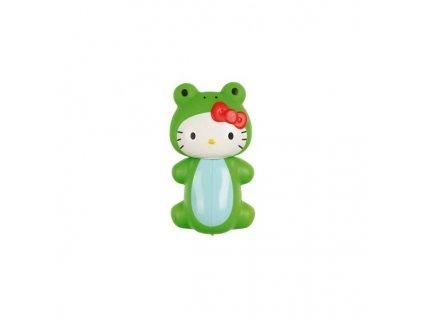 Antibakteriální kryt na zubní kartáček Hello Kitty Žába