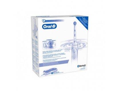 Oral-B Genius 9000 bílý