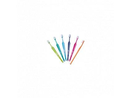 Zubní kartáček PARO S27 soft dětský
