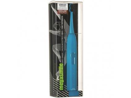 Megasmile Black Whitening II Sonic Modrý 100180