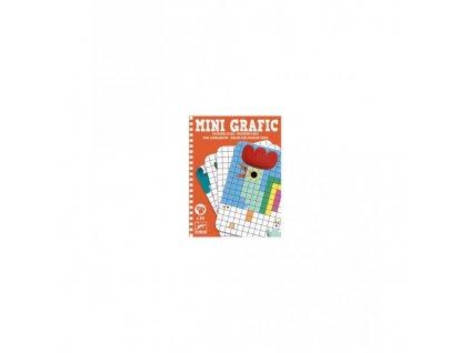DJECO mini graphic mozaika