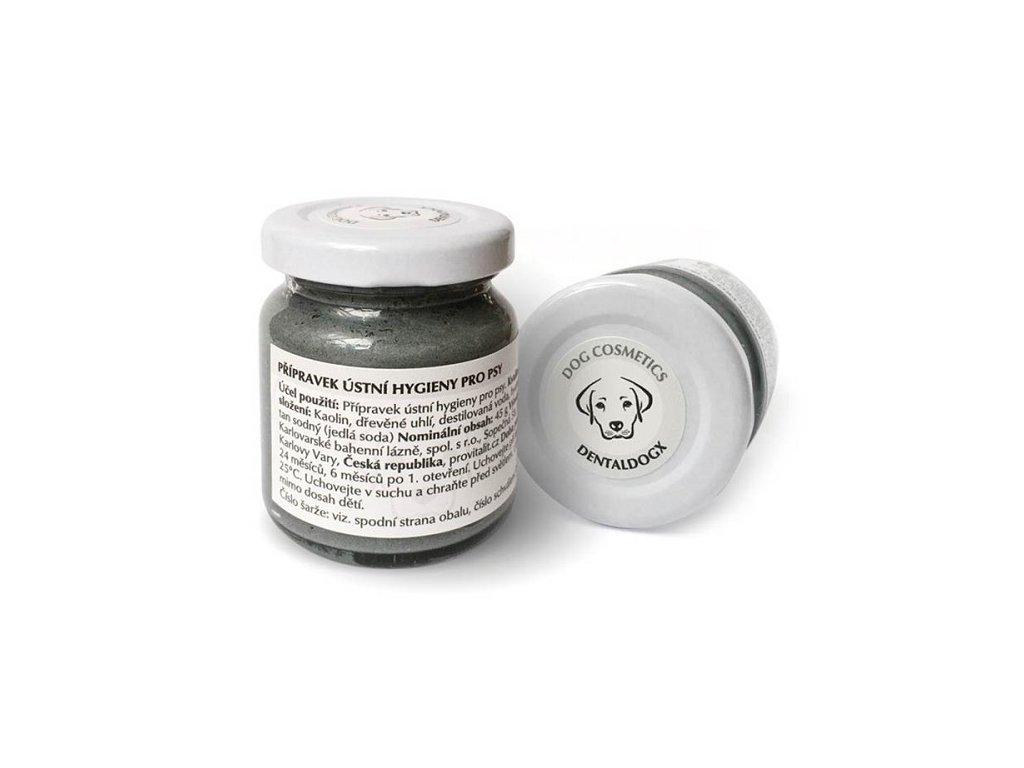 dentaldogx zubni pasta pro psy