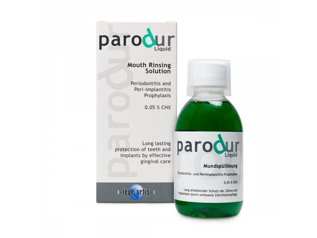 parodur liquid 200ml Englisch groß