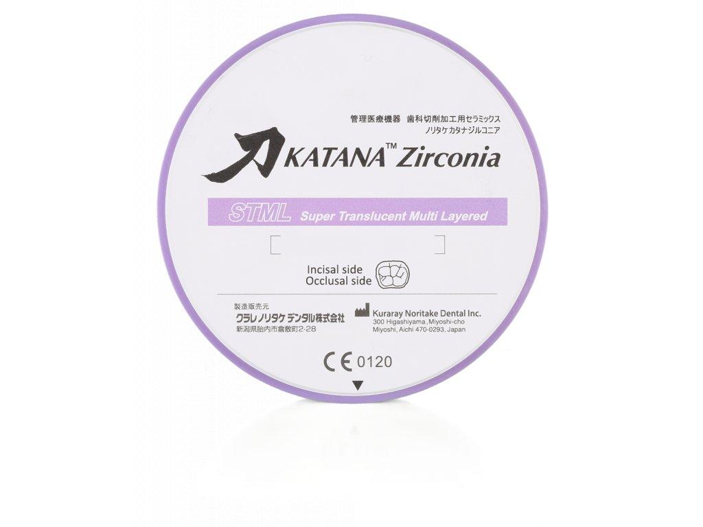 zirconia stml