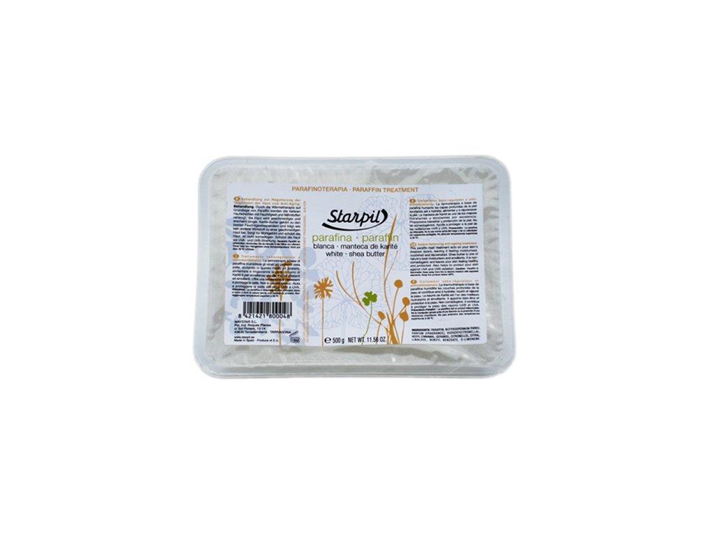 Parafín Starpil máslo karité 500 g
