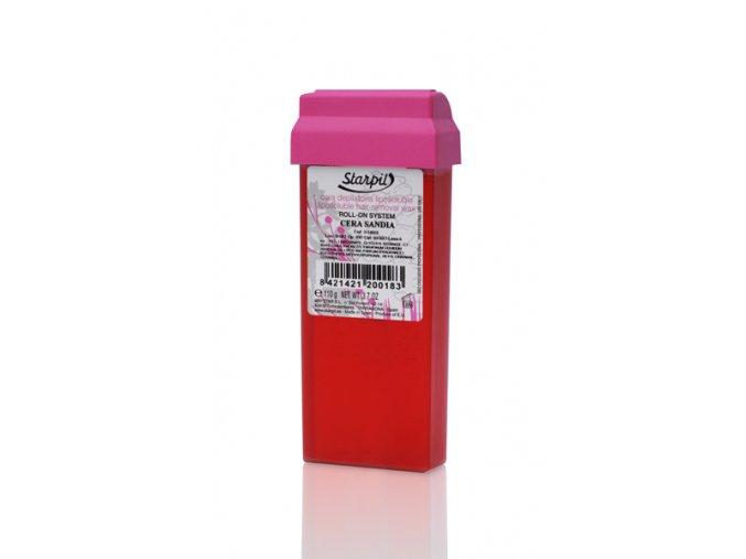 Starpil epilační vosk tělový vodní meloun 110 g