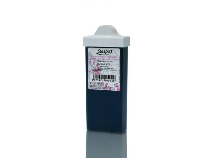 Starpil depilační vosk obličejový azulenový 110 g