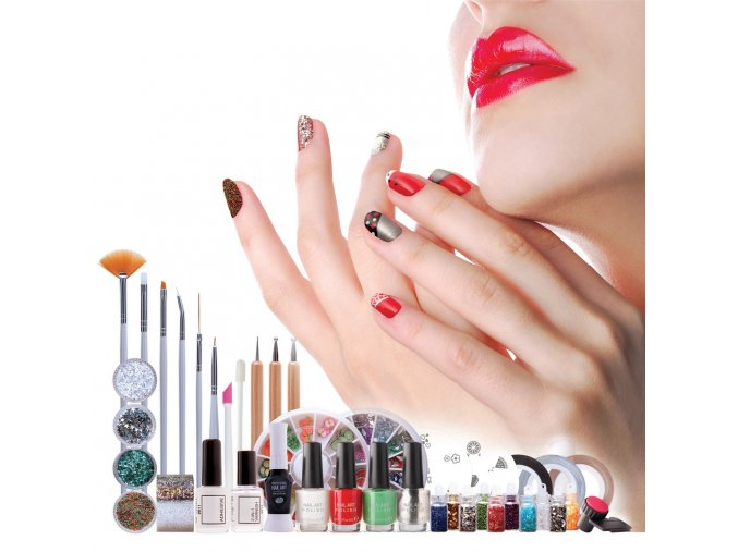 vyr 1597Professional Nail Artist Collection