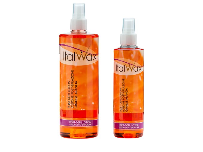 Italwax Tonikum po depilaci pomeranč 500 ml