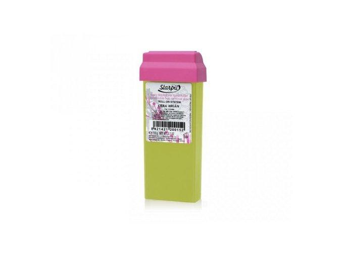 Starpil depilační vosk arganový olej 110 g