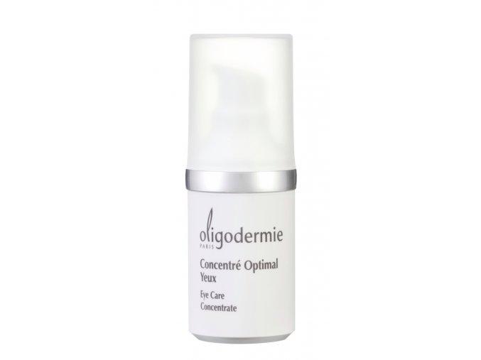 Oligodermie Koncentrovaný oční balzám 15 ml