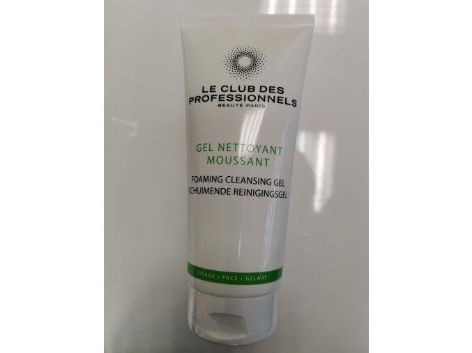 Oligodermie Profesionální čistící gel 200 ml