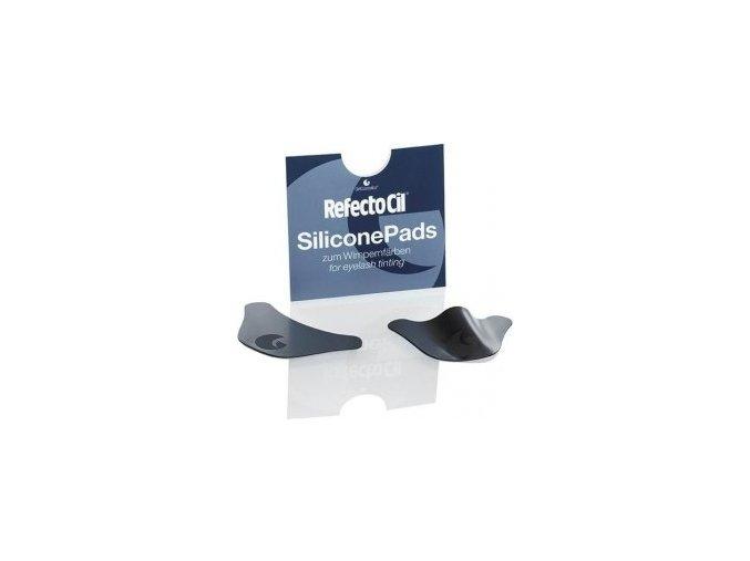 RefectoCil silikonové polštářky (2 ks)