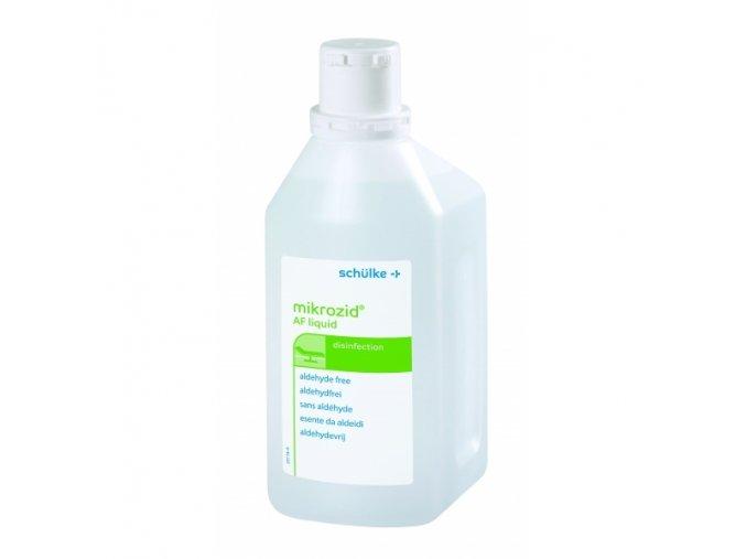 Mikrozid - dezinfekce nástrojů náhr. bal. 1 litr
