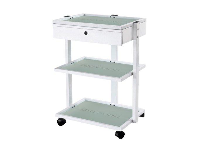 kosmeticky stolek s suplíkem