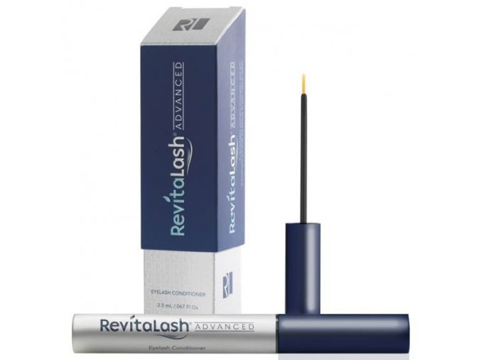 RevitaLash Advanced 2 ml - sérum na řasy