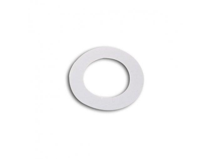 Biemme Papírová podložka pod vosk v plechovce 100 ks