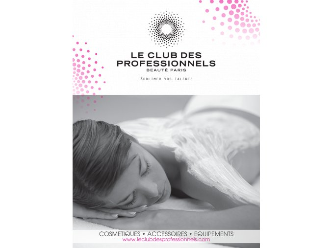 PI51 Poster le Club CORPS