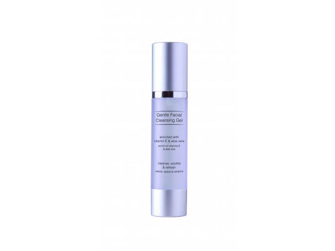 Rio Beauty Šetrný čistící gel 50 ml - Rio Beauty Gentle Facial Cleansing Gel