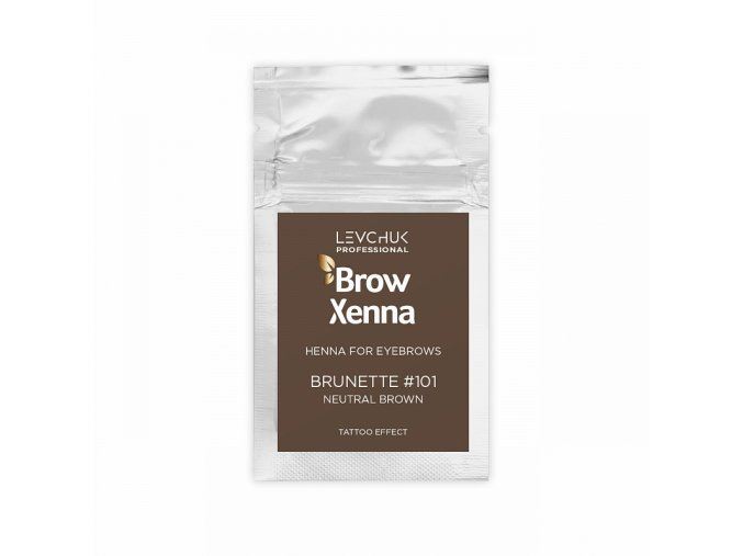 Brow Henna sáček 6g