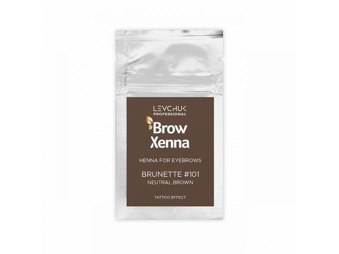 brow xenna sacek neutral brown