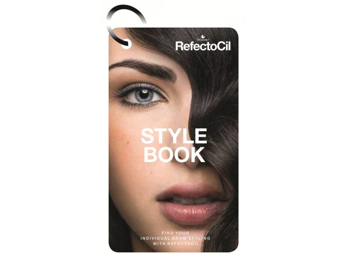 refectocil style book
