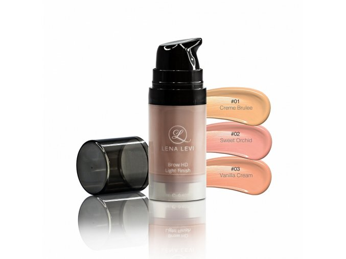 Lenna Levi highlighter