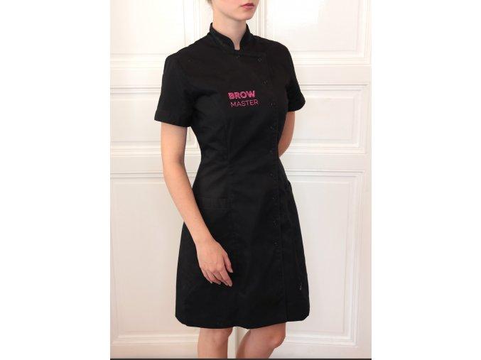 Brow Master šaty