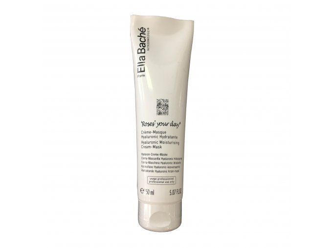 CREME MASQUE HYALURONIC HYDRATANTE FACE 01