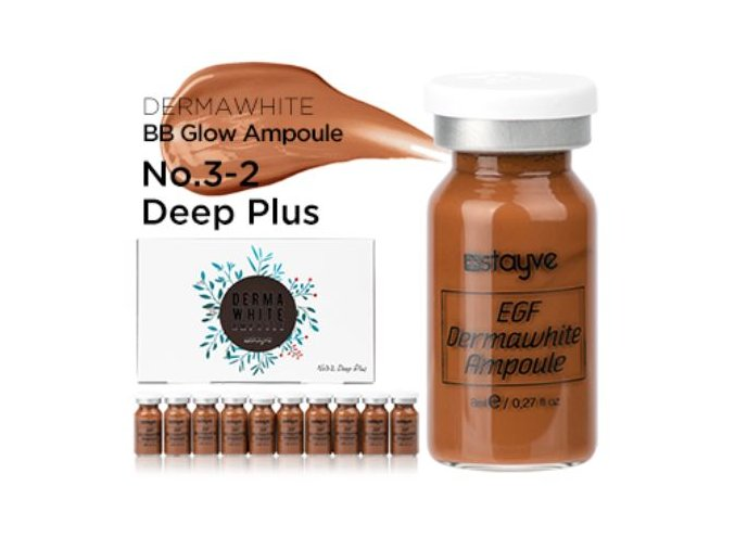 bb glow deep plus