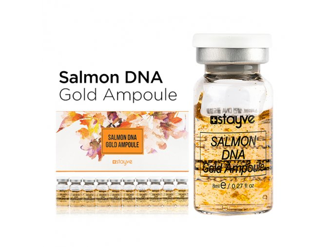 salmon dna bb glow ampule