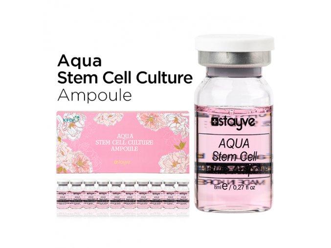 Stayve BB Glow Ampulky Aqua 8ml