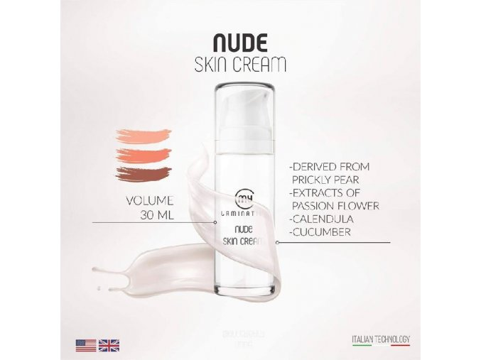 My Lamination Korektor po depilaci Nude 40 ml