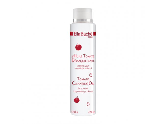 tomato cleansing oil