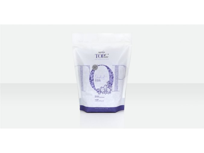 Top Line doypack Orchid
