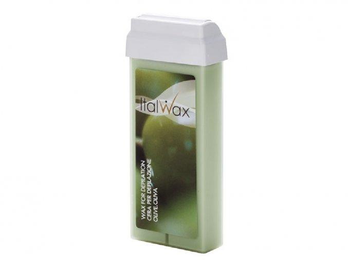 oliva roll on vosk