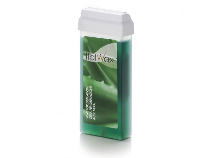 aloe vera roll on vosk