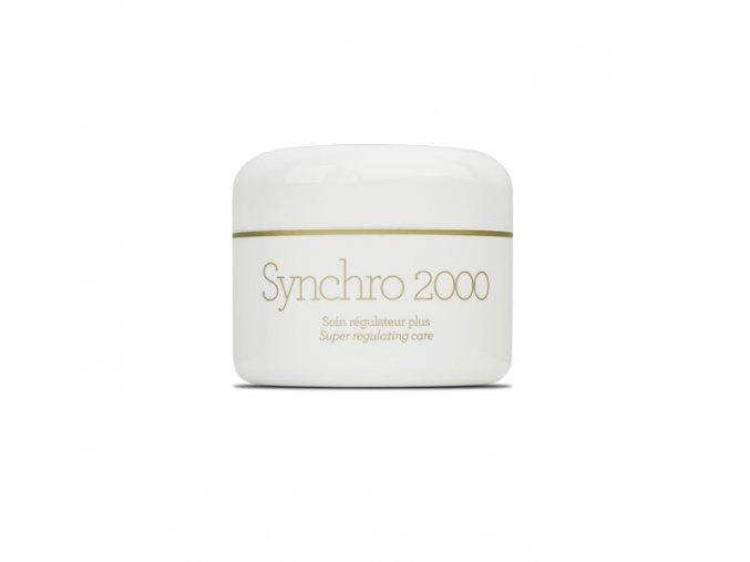 vyr 756Gernetic Synchro 2000 generacni a vyzivny krem s lehci konzistenci 50 ml