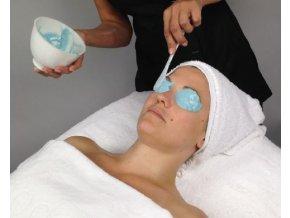 Oligodermie Alginátová maska na oční okolí 10 g