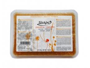 Parafín Starpil pomerančový 500 g